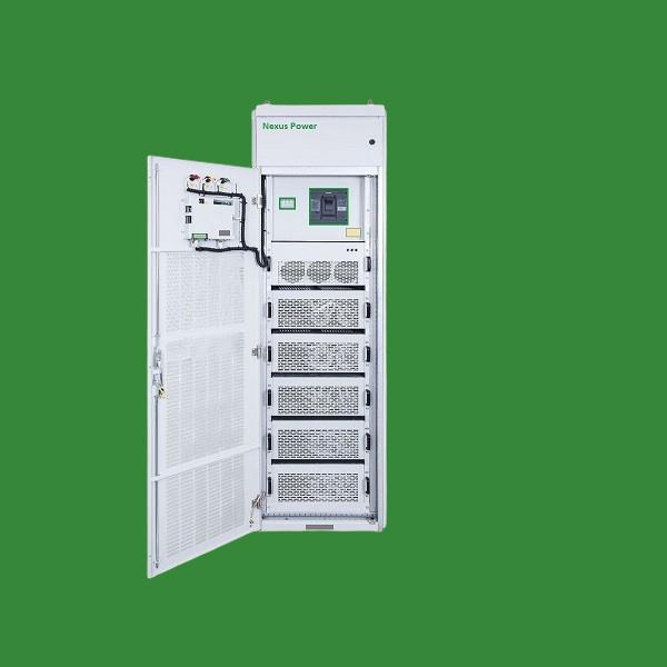 Nexus Power Solutions